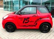 LIGIER JS 50L Red
