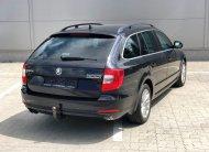 Škoda Superb Combi 2.0 TDI CR 140k Ambition
