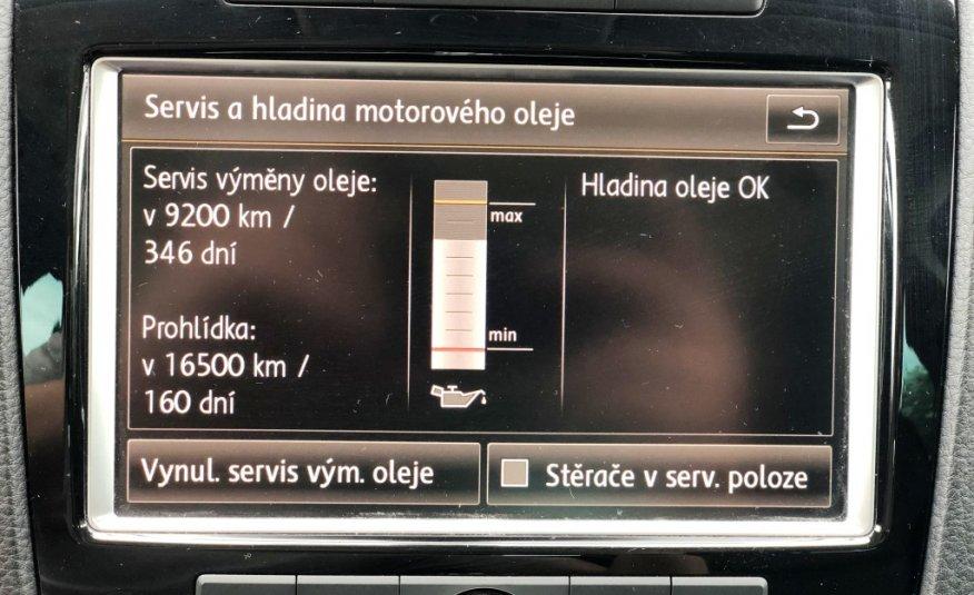 VOLKSWAGEN TOUAREG II 3.0 V6 TDI 240K BLUEMOTION