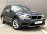 BMW X1 SDRIVE 20D EFFICIENTDYNAMICS EDITION