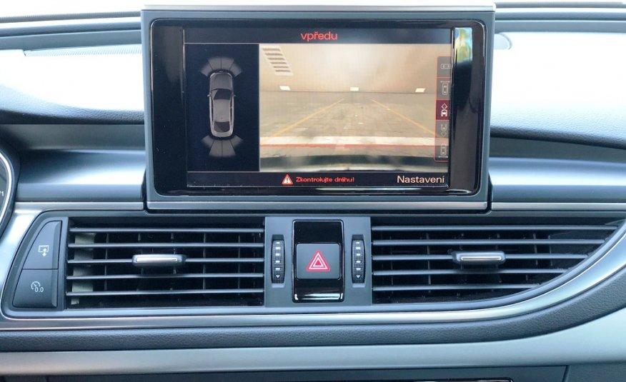 AUDI A7 SPORTBACK 3.0 TDI QUATTRO S-TRONIC