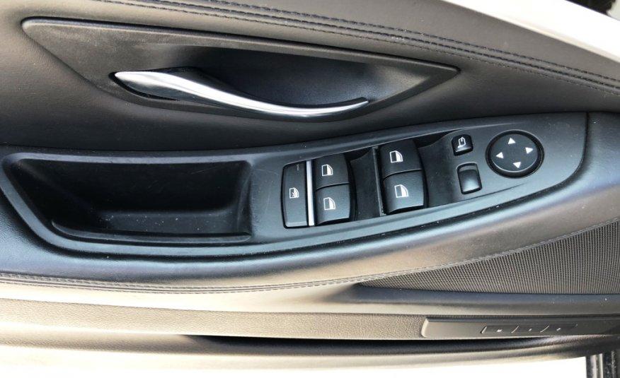BMW RAD 5 TOURING 535D A/T