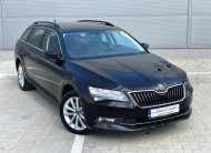 ŠKODA SUPERB COMBI 2.0 TDI AMBITION DSG