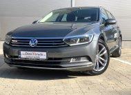 Volkswagen Passat Variant 2.0 BiTDI 240k BMT Highline 4MOTION DS