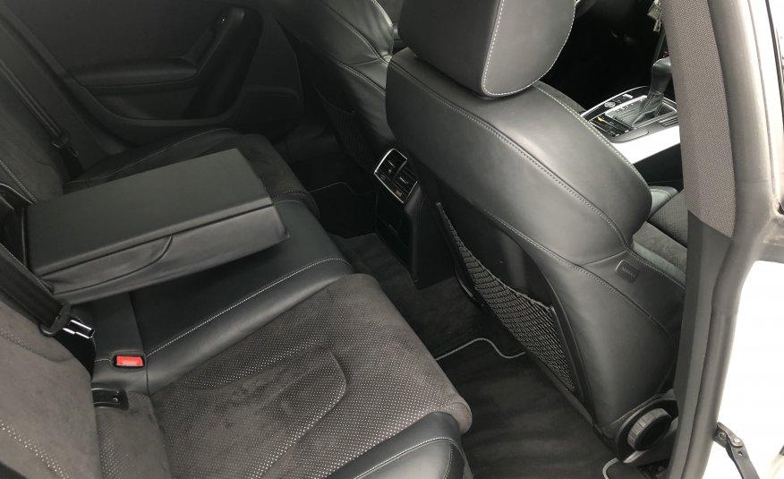 Audi A5 2.0 TDI DPF 177k quattro S Line