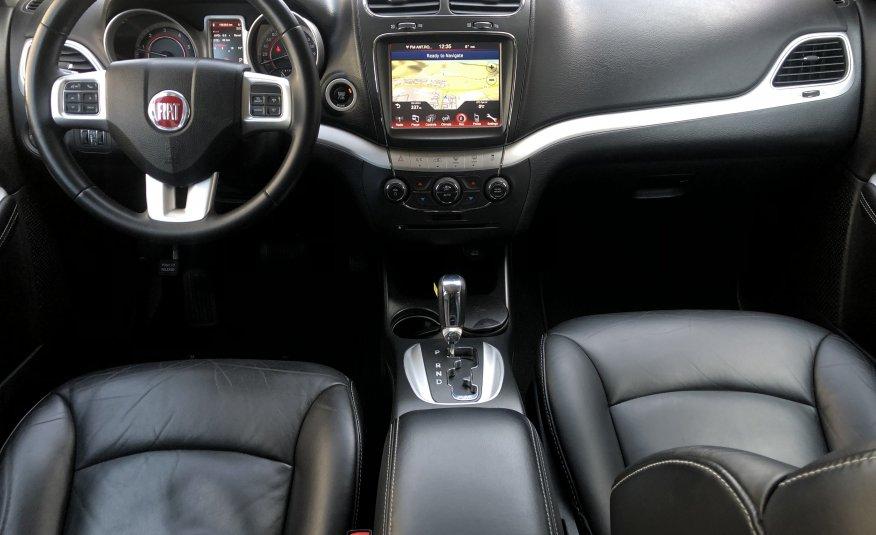 Fiat Freemont 2.0 16V 170k MultiJet Longue 4×4 A/T E6