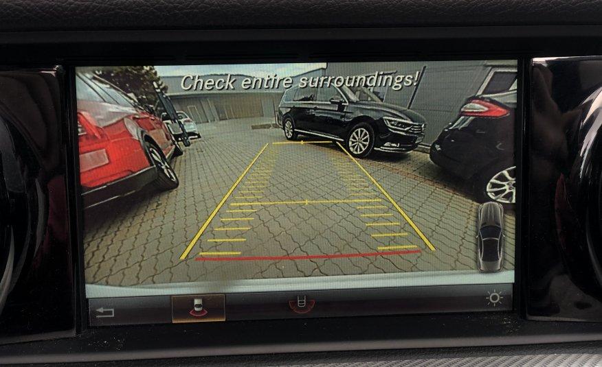 Mercedes-Benz SLC 180 A/T