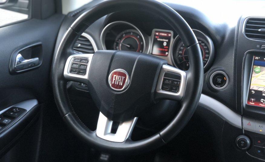Fiat Freemont 2.0 16V 170k MultiJet Urban 4×4 A/T