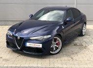 Alfa Romeo Giulia 2.9 Twin Turbo V6 510 QV