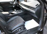 Audi Q7 3.0 TDI quattro tiptronic 8-st.