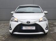 Toyota Yaris 1.0VVTi 51 Business 5D