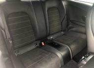 Mercedes-Benz C trieda Kupé 180 AT AMG line, 115kW, A9, 2d. (201