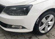 Škoda Fabia Combi 1.2 TSI 110k Style
