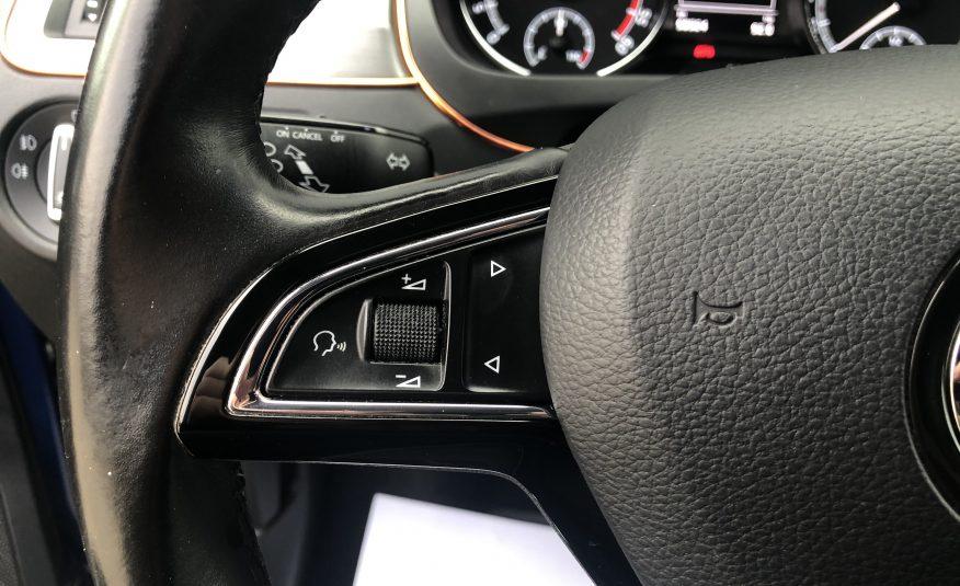 Škoda Rapid 1.4 TDI Style