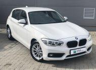 BMW Rad 1 118d Advantage xDrive