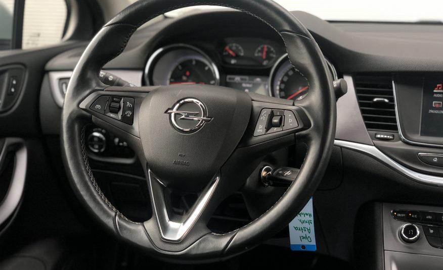 Opel Astra 1.6 CDTI Cosmo