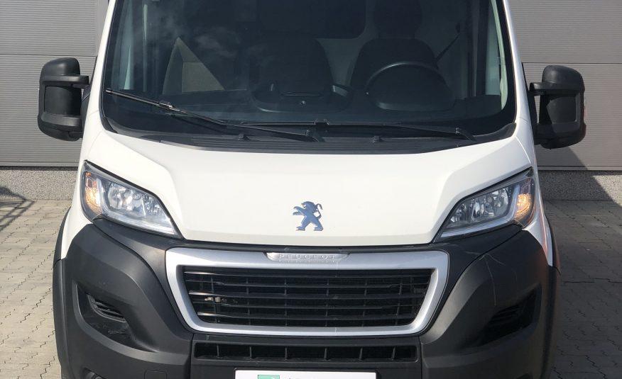 Peugeot Boxer 2.0 BlueHDi 160k 435 L4 H2