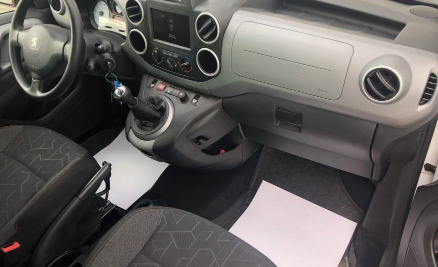 Peugeot Partner Tepee 1.6 BlueHDi Active