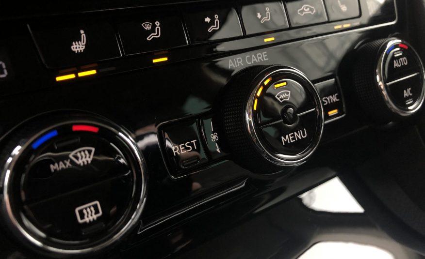 Škoda Superb 2.0 TSI LK 4X4 DSG 206kW