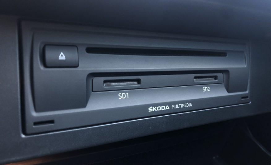 Škoda Octavia Combi 2.0 TDI 184k LK DSG 4×4 EU6