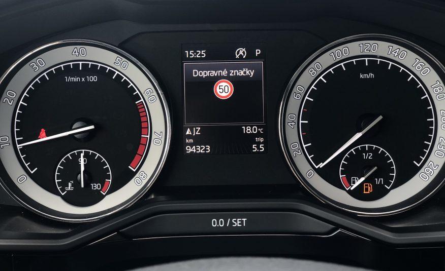 Škoda Superb Combi 2.0 TSI 4×4 LK DSG
