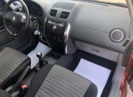 Suzuki SX4 1.6 GLX Outdoor Line 4WD