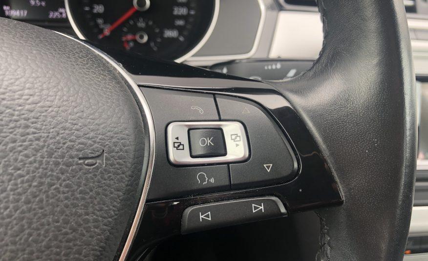 Volkswagen Passat 2.0 TDI BMT Comfortline
