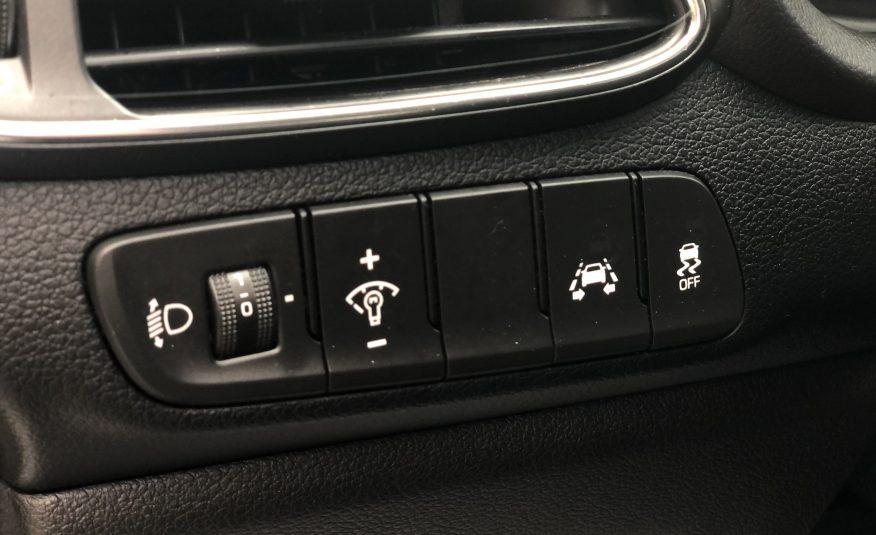 Hyundai i30 1.6 CRDi 110 Family