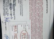 Kia Ceed 1.6 CRDi 136k Gold