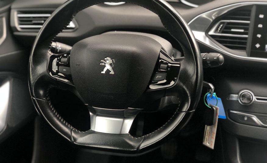 Peugeot 308 1.6 BlueHDi Style StopStart