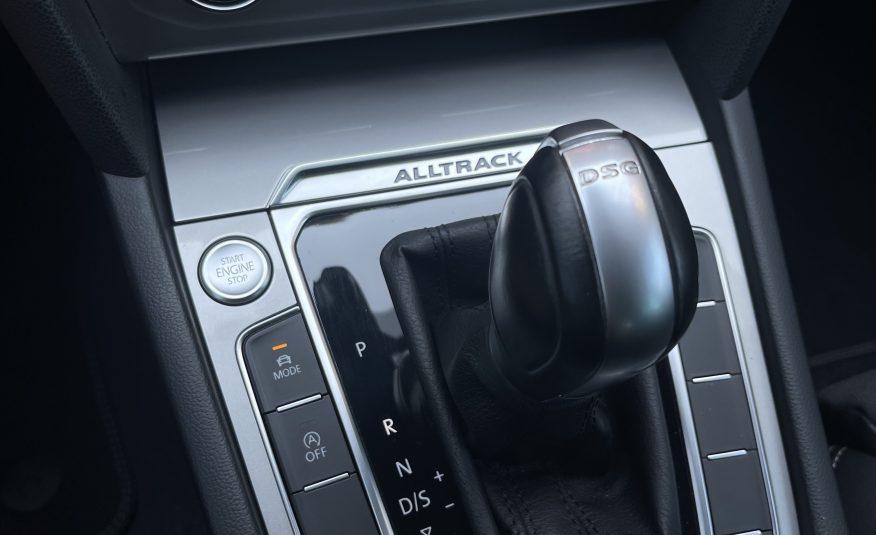 Volkswagen Passat Alltrack 2.0 TSI BMT 4MOTION DSG