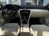Volkswagen Passat 2.0 TDI BMT Highline Business