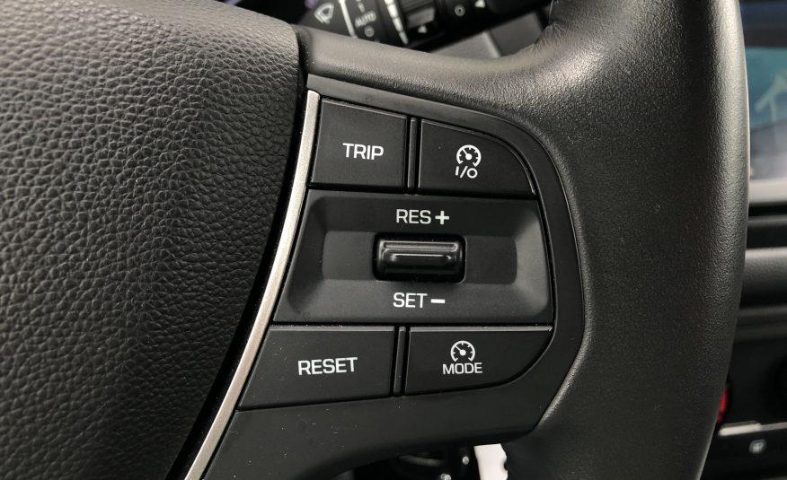 Hyundai i20 1.0 T-GDi Go