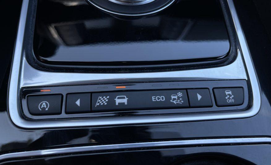 Jaguar F-Pace 2.0D I4 180k R-Sport AWD A/T