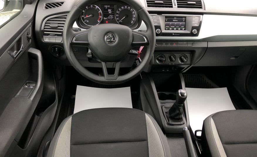 Škoda Fabia Combi 1.2 TSI Ambition