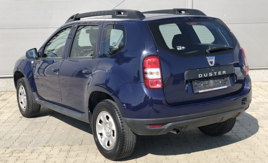 Dacia Duster 1.5 dCi 4×2 Arctica