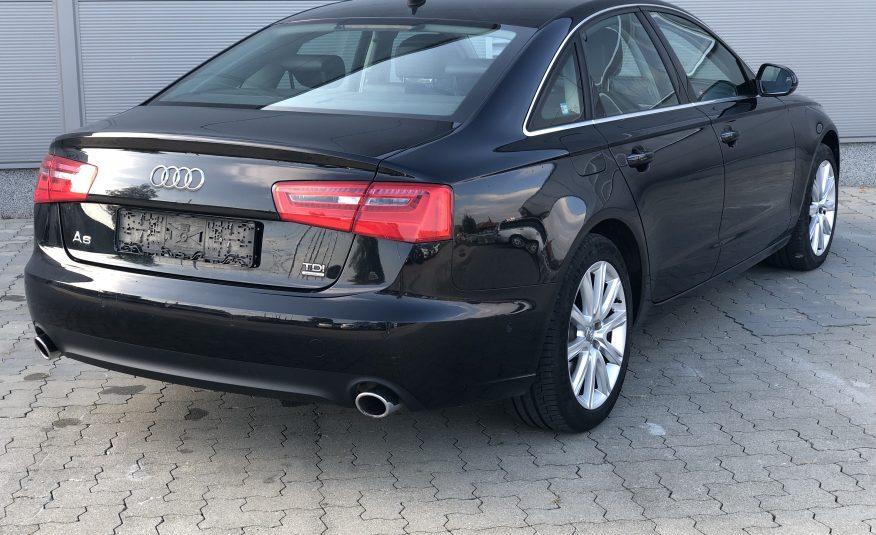 Audi A6 3.0 TDI DPF quattro S tronic